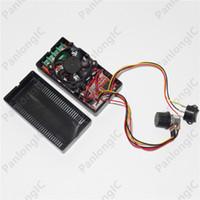 Wholesale Programable Switch - PanlongIC DC9-50V 30A H Bridge DC Motor Speed Controller Reversible PWM RC Controller 12V 24V 48V 1500W Forward Reverse Programable Switch