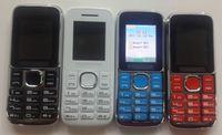 dual sim cartão telefone celular mini venda por atacado-1.77 polegada magro mini telefone móvel w1 l1 quad band dual sim card dual standby mp3 câmera de rádio fm bluetooth celular mais antigo 00020