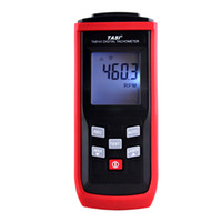 Wholesale Digital Photo Tachometer Laser Rpm - TASI TA8141 Non-contact Digital Laser Photo Tachometer rpm speed meter 2.5~59,999 RPM tacometro