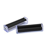 ingrosso macchine di qualità-110 millimetri rullo di tabacco trasparente di alta qualità sigaretta macchina rotolamento rullo di carta rotolo facile da usare accessorio di fumo