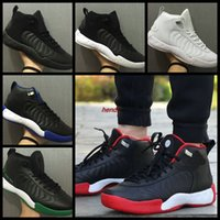 Wholesale Running Jumping - New Air Retro JUMPMAN Pro OG Trainers Men Basketball Shoes Sneakers For Man Run Team Retros Jump man Pro Basket Ball Shoes Sport Shoe Boots