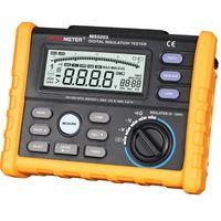 Wholesale insulation tester meter resale online - Freeshipping Digital Insulation Resistance Meter Tester Multimeter Megohm Meter G ohm HV meter