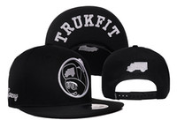 Wholesale trukfit shipping - 2016 Hot Brand New Cayler & Sons Snapback Cap Adjustable Trukfit Sport Hats Men Woman Baseball hats Fashion hip hop Hats 1pcs drop shipping