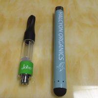 Wholesale Dry Herb Cartomizers - Make LOGO Bud Dex atomizers O Pen vape cartomizers wax clearomizer dry herb e cig ecigarettes ego pen 510 refillable