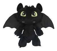 Wholesale Toothless Soft Toy - 30cm Night Fury How to Train your Dragon 2 Toothless Soft Plush dolls Soft Stuffed Toy Christmas Gifts