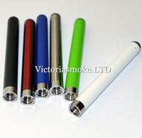 Wholesale wax pens for sale wholesale - Cheapest O-pen vape bud touch battery 280mAh Slimeline Battery 510 thread e cigarettes vaporizer for wax oil cartridge vaporizer hot sale