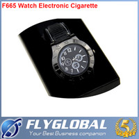 Wholesale Price Usb Lighter - F665 USB Watch Men Wrist Watch Military multifunctional Quartz Cigarette Lighter Black Brown Silicone rubber Analogue factory price
