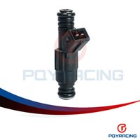 Wholesale PQY STORE High Flow CC Fuel Injector GT850 Type Long for high performance for racing cars PQY4443