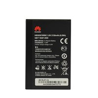 Wholesale Huawei A199 Battery - Hot Selling New OEM Free shipping high quality mobile phone battery HB505076RBC for Huawei a199 g710 G700 Y600 C8815 G610T G716 G606 G710