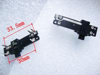 ingrosso giunto del potenziometro-Nuove console scorrevole potenziometro scorrevole dimming fader singola diapositiva dritto B10K congiunta
