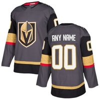 Wholesale Red Wine Stores - nhl hockey jerseys cheap Mens Vegas Golden Knights Gray Authentic Custom Jersey store usa sports ice hockey blank personalized throwback shi