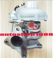 Wholesale Turbocharger For Subaru - RHF5H VA430083 VB430083 VC430083 14411AA510 14411AA511 14411AA51A VF40 turbo turbocharger for Subaru Legacy GT Subaru Outback XT
