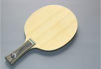 Wholesale Ship Wood Table - Free Shipping 30041 FL Long Handle 20060 CS Short Handle Table Tennis Blades   Ping Pong Paddle   Bat   Table Tennis Racket Long Handle