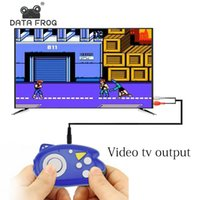 Wholesale Host Games - Wholesale retro Host 8bit Snes nes classic mini tv video Handheld game consoles with 89 classic Different Built-in Games TV Output