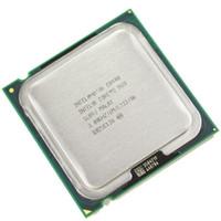 amd am2 işlemcileri toptan satış-100% Çalışma Intel Core 2 Duo E8400 İşlemci 3.0 GHz 6 M 1333 MHz Çift Çekirdekli Soket 775 CPU