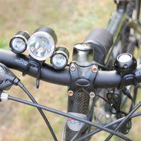 Wholesale Fun Sport Bikes - Big Promotions!3000 Lumens 3LED Bike Front Light Cree XM-L T6+2x Cree R5 3LED Bicycle Front Light Outdoor Fun & Sports Lighting