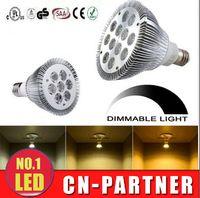 Wholesale Cooler Manufacturers - Manufacturer sale Dimmable Led cree par38 par30 par20 85-265V 9W 10W 14W 18W 24W 30W E27 par 20 30 38 LED Lighting Spot Lamp light downlight