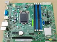 Wholesale Desktop Motherboard For Acer - DIB75L-Lena 48.3GW01.011 Desktop Motherboard For Gateway SX2870 Aspire X3995 Desktop B75 H2 DDR3 Motherboards