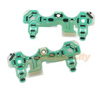 Wholesale repair playstation for sale - Group buy Conductive Film Keypad flex Cable Repair Circuit Board Part For Playstation PS3 Controller SA1Q159A