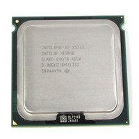 Processore originale Xeon X5365 SLAED / SLAC3 (CPU 3.0GHz / 8MB / 1333MHz / Quad Core) Server 120W