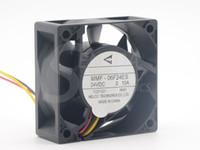 inversor melco al por mayor-Marca nueva original Melco 60 mm MMF-06F24ES RM1 60 mm DC 24 V 0.1 A inversor Ventilador de refrigeración