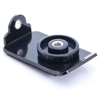 ingrosso cinghia di fissaggio rapida della macchina fotografica della spalla-Commercio all'ingrosso - Piastra a sgancio rapido per fotocamera Sling Quick Rapid Shoulder Neck Strap Belt DSLR