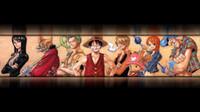Wholesale Wall Poster Silk Anime - Free shipping,Anime One Piece Poster HD HOME WALL Decor Custom ART PRINT Silk Wallpaper unframed -1334