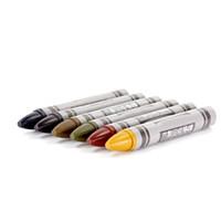 сенсорные маркеры оптовых-Маркеры и восковые карандаши для закраски царапин Отверстия для вмятин в деревянной мебели и полах