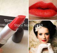Wholesale Lady Danger - 2014 Brand New lady danger Colors Lipstick 3G Lipstick 1PCS Free shipping