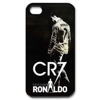 Wholesale galaxy s2 white case online - CR Cristiano Ronaldo phone case for iPhone s s c s Plus ipod touch Samsung Galaxy s2 s3 s4 s5 mini s6 edge plus Note