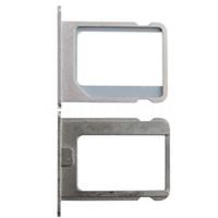 slot para porta de bandeja para iphone venda por atacado-Atacado-100% de garantia original Micro SIM Card Bandeja Slot Holder substituição para iphone 4 4G 4S mais novo