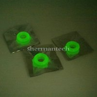Wholesale Lock Cock Sex - Night luminous cock ring adult novelties funny sex toy lighted penis ring penis lock