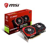 Wholesale Msi Nvidia - MSI GTX 1050 Ti GAMING X 4G 128BIT GDDR5 PCI-E 3.0