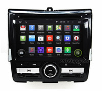 """Wholesale Hyundai Navi - Quad-Core HD 2 din 7"""" Android 4.4 Car DVD GPS Navi for Honda CITY 2008-2011 With 3G WIFI Bluetooth IPOD TV Radio RDS USB AUX IN"""