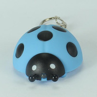 ingrosso portachiavi acustico animale-Portachiavi LED Light Style con portachiavi Sound Flash Portachiavi Portachiavi Animal Gift per bambini Spedizione gratuita ZA5328