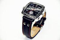 Wholesale Led Watch 8gb - 8GB 16gb 32gb HD 1080P Camera Watch IR Auto Open Spy Cam 36hrs LED lighting Hidden Camera Waterproof