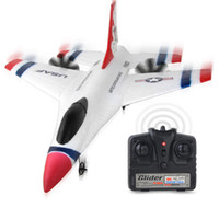 Wings colorful flash remote control the glider Franqueo de alta calidad exento