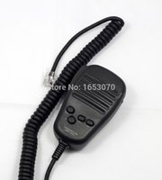 Wholesale Hand Held Mic - Wholesale-MH-42B6J PTT Hand-held Speaker MIC For Yaesu FT-7800R FT-8800R FT-8900R FT-2800M FT-2900R FT-1802M FT1807,FT1907 MH42B6J MIC