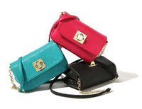 AD081 moda solido classico PU donna lady girl borsa a tracolla Messenger Borse Cross Body flaps nero blu hot pink 0.05