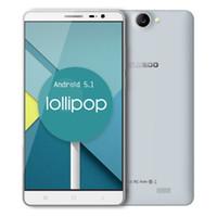 Bluboo X550 5300mAh 4G 64Bit Quad Core 2GB RAM 16GB ROM Android 5.1