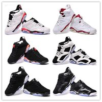 Wholesale Highest Discount Boots Mens - 2015 new Popular AIR J6 Athletics Mens Basketball Shoes,Discount Cheap Outdoor Mens Light Runing Sports Boots,High quality Training Sneakers