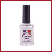 Wholesale Glue Debonder - Official Design buyneer Professional Individual False Eyelashes Adhesive Glue Debonder Liquid Remover High Quality Brand New