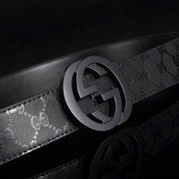 Wholesale Designer Mens Luxury Wallet - Hot Brand Designer for men fashion mens GG belts luxury high quality PU leather belt for jeans wallet hats shoes Sunglasses slippers bag
