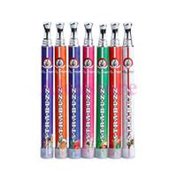 nouveau vaporisateur portable achat en gros de-Starbuzz Jetables E-cigarettes 280mAh Ehookah Portable E Shisha 800 Souffles Metal Tip