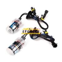 ampulleri sakla h11 toptan satış-Araba Kitleri HID Xenon Ampul lamba Işık H11 6000 K 35 W araba Far Başkanı Işık Değiştirme Toptan Fiyat