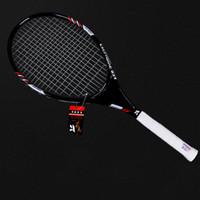karbon filament toptan satış-2019 Yeni Tenis Raket Filamentler Açık Spor Spor Ekipmanları Alüminyum Karbon Hem Erkekler Ve Kadınlar Filamentler