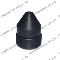 Wholesale 2X M12 Mount CCTV Camera Lens mm Pinhole Lens for security camera Degree
