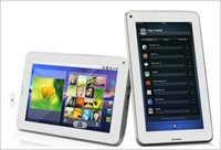 86V 7-дюймовый Tablet Phone Call AllWinner A33 Quad Core GSM 2G Android 4.4 512 Мб оперативной памяти 4 Гб ROM Фаблет PC Фонарик WIFI Blutooth разблокирована MQ20