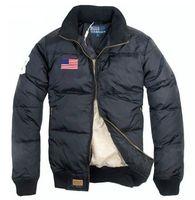 Wholesale Skiing Jacket Parka - Winter Fashion Men Down Jackets Outdoor Ski Sports Casual Parkas Coat Men Jaqueta Masculina Coats Chaqueta Hombre Man Jackets Coats