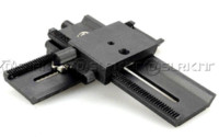 Wholesale Macro Focusing Rail Slider - 4 way Macro Shot Focusing Focus Rail Slider for CANON NIKON SONY Camera D-SLR slider mini